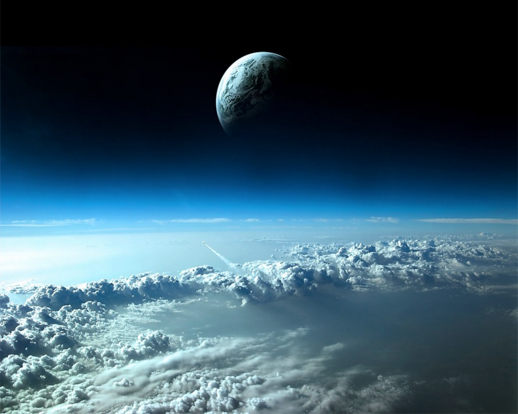 space travel wallpapers - photo #29
