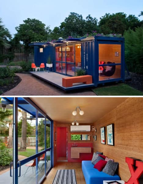 5 Creative Ways To Reuse Shipping Containers More Than