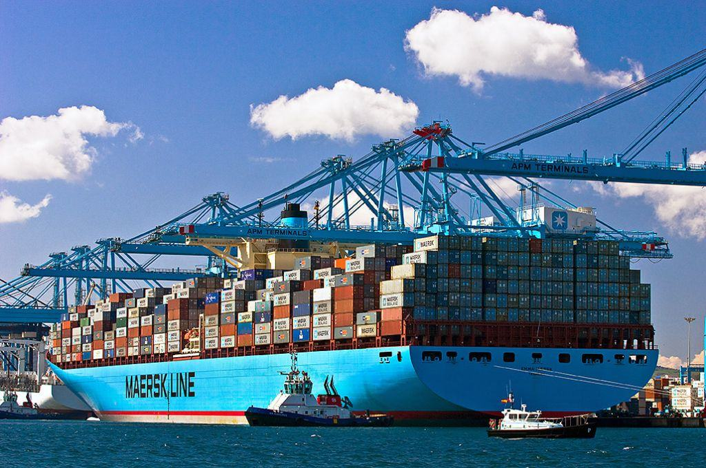 Container Vessel Quiz