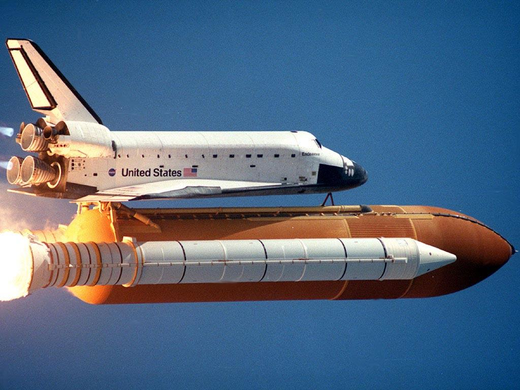 space shuttle number of flights - photo #20