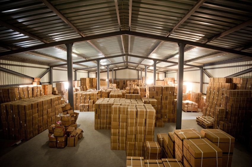 How Well Do You Know The Term Fulfillment Warehouse